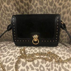 Top Shop Lion Handbag